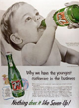 7Up Ad