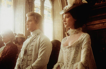 Barry and Lady Lyndon