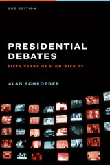 Presidential Debate book cover