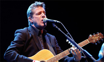 Glenn Frey of Eagles
