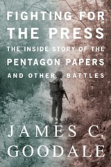 Meet the Press book cover