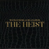 Macklemore CD Cover