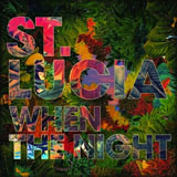 St. Lucia cover art