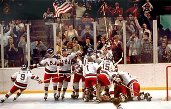 USA hockey team 1980