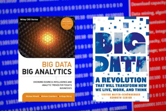 Big Data books