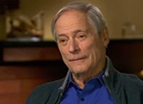 Bob Simon of 60 Minutes