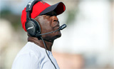 Tampa Bay Buccaneers Coach Smith