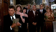 Scene from Clue