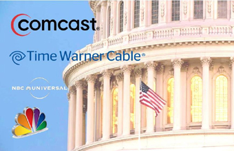 Comcast nixes Time Warner