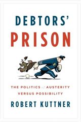 Debtors' Prison book cover