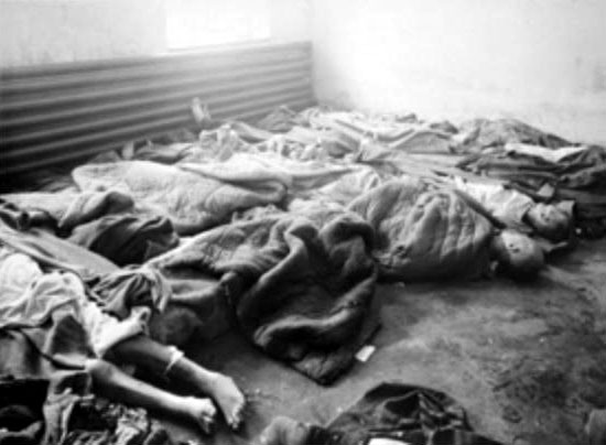 deceased holocaust victims