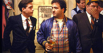Scene from Animal House