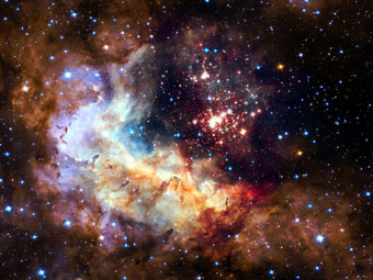 Hubble view of Westerlund 2
