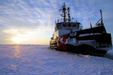 Ice Breakers on Bristol Bay