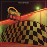 Kings Of Leon album cover