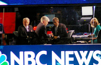 NBC at the RNC