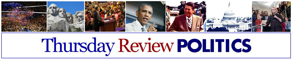 Thursday Review Frontpage Banner
