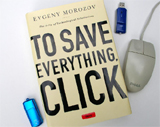 To Save Everything Click Here book cover