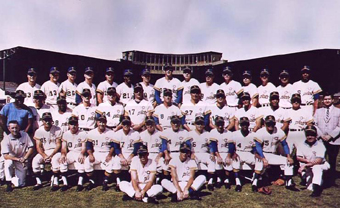 Seattle Pilots 1969