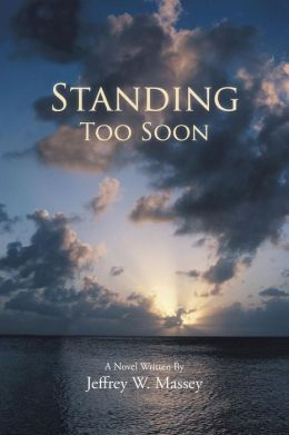 Cover of Standing Too Soon