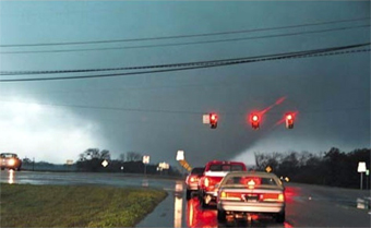 Tornado in Enterprise