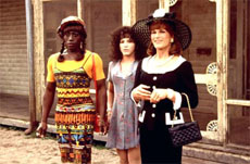 scene from To Wong Foo