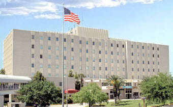 VA Hospital Tampa Florida