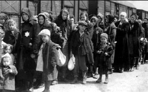 Victims of Holocaust