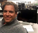 Michael Weatherly of NCIS
