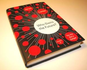 Jeron Lanier book