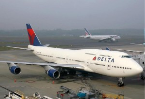 Image courtesy Delta Airlines