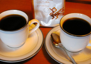 Columbia Java
