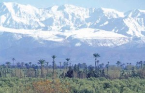 Photo courtesy of Moroccan National Tourism  Office