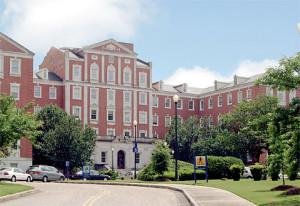VA Hospital Montgomery