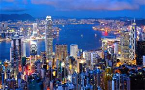 Photo courtesy of Hong Kong.gov