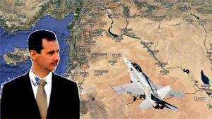 syrianmap