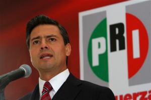 Pena Nieto Campaign